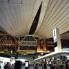 羽田空港国際線ターミナルは旅行者じゃなくてもめちゃくちゃ楽しめる