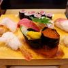 全国にリピーターがいる福島県のお寿司屋さん「源次寿し」に行ってみた!