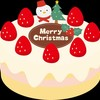 クリスマスケーキを作ろう!家でもできる紙粘土遊び(12月保育カリキュラム)