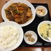 メニュー豊富でキャパの大きい四川中華飯店 ∴ 四川飯店