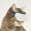 猫専用のVRを開発 家の中で野性を体験?