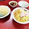 【武蔵境】珍々亭 (珍珍亭 ちんちんてい)の油そばとチャーハン食べてきた