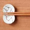 おしゃれ・かわいい箸置き!陶器から木製まで