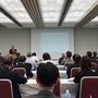 東京経営者協会で小泉会長が「メルカリが創造する未来」講演