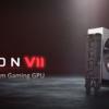かなり微妙なビデオカード「Radeon VII」が発表