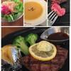 ●岩槻区「肉の万世」でお肉でお得なランチ
