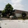 【全国図書館巡り4】神奈川県立図書館