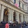 バスキング!オーストラリアでオススメ都市と許可の取り方