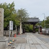 妙蓮寺の柘榴。