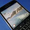 無問題!BlackBerryが使える4月1日の幸せ