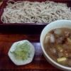 目黒駅近めの実直な蕎麦屋「 手打ちそば 小菅 」は味良し、接客良しなお店だった!(蕎麦屋19軒目)