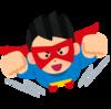 Don't Be a Hero. / おとなしくしてろ、妙な気を起こすな。