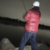 夜釣りは危険!