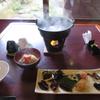 【奈良茶粥】 茶房 暖暖 さん 2021年1月