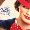 空から降ってきたあなたとの再会 -映画「メリー・ポピンズ リターンズ」