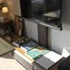 リビングに本を飾ろう!雑誌や書籍は、部屋を彩る良質なインテリアです
