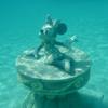 クルーズ7日目前半 Castaway Cayを遊び尽くす(2013年DCL東カリブ #13)