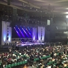 Il Divo(イル・ディーヴォ)A Musical Affaire Live in Japan 2014@日本武道館