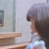 英仏旅行記12 芸術の都パリ、ルーブル美術館へ