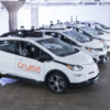 DMM英会話予習復習メモ:GM to Run Robot Cars Without Human Backups