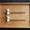 無印良品の隠れた名品 3   八角箸