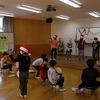 やまびこ:クリスマス音楽会