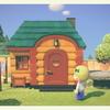 [あつ森:07]新規移住者たちの家が完成&自宅の模様替え。