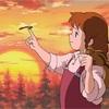 NO.175 「愛少女ポリアンナ物語」YouTubeで観てね!