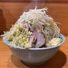 【ラーメン二郎八王子野猿街道店2】クリスマス限定 丸鶏スープ
