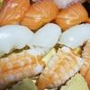 【3月14日】寿司食べてねちゃいた~い【#んろ日記】