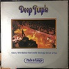 Made in Europe/Deep Purple 最初に買ったロックアルバム