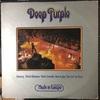 Made in Europe/Deep Purple 最初に買ったロックアルバム