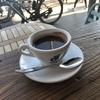 CROSS COFFEEに行ってきた。