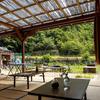 南大阪の南河内グリーンロードで行く田舎の古民家カフェ巡り!河南町とか、河内長野とか。