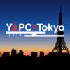 YAPC::Tokyoを終えて