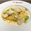 【金沢】あの落合シェフ監修のレストラン「LA BETTOLA da Ochiai kanazawa(ラ・ベットラ・ダ・オチアイ・カナザワ)」のランチを食べてきた♪
