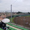 秋田県大会もそろそろ有観客開催に! 能代・能代松陽が2020秋季秋田県大会へ