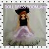 DOLL DRESS ROOM_Ami のお洋服、メルカリに出品中です☆