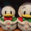 ディズニー雪だるま!スノースノーグッズ2019!スノードナルド・ディジーが仲間入り!