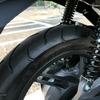 PCX (JF56) の低スペックな純正タイヤを換えた(前篇)