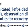 ACPJC:Therapeutics  単純性の左室結腸憩室炎では経過観察でも抗菌薬と比較して回復は同等である