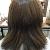 新潟 縮毛矯正 梅雨 対策 髪質改善ストレート