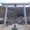 シュールな桃太郎神社に行ってきた!