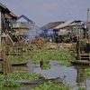 Kompong Pluk community well-known as Harbour of Tusks