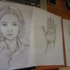 書籍『脳の右側で描け』の演習 (1) 学習前の状態を記録する