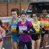 チキチキ第2回横浜国際女子マラソン観戦