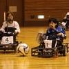 電動車椅子サッカー大変革! 1月21日(土)第14回横浜・F・マリノスカップ開催決定!
