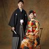 世代と文化を越える結婚写真