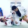 9月22日(日)柔術クラス