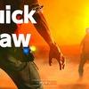 ニンテンドースイッチ 1-2-Switch Quick Draw (ガンマン)